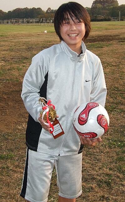 フジパンカップ ~秋田選抜U-12埼玉遠征編~_e0127003_2403388.jpg