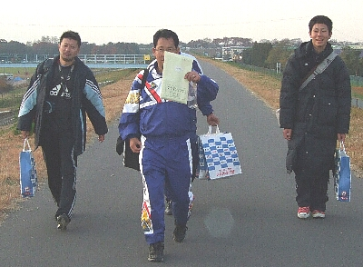 フジパンカップ ~秋田選抜U-12埼玉遠征編~_e0127003_2472065.jpg
