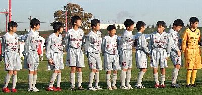 フジパンカップ ~秋田選抜U-12埼玉遠征編~_e0127003_274027.jpg