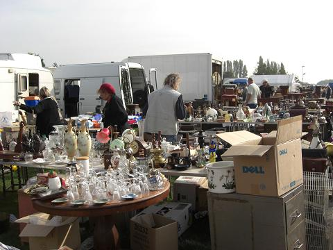 Newark Antiques Fair_c0079828_113491.jpg