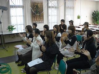 サスケ出張ライブ in 鈴鹿短期大学_e0013944_2565935.jpg