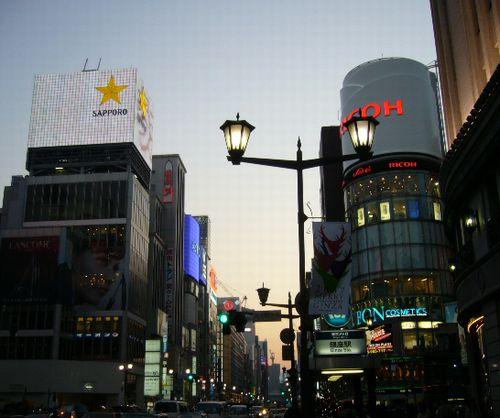 2007年12月4日(水)感激の観劇「冬のひまわり」_f0060461_17325723.jpg