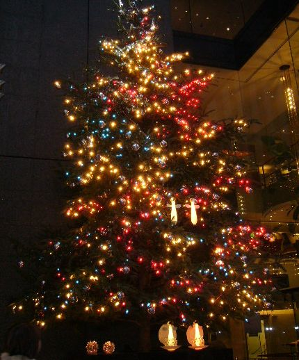 2007年12月4日(水)感激の観劇「冬のひまわり」_f0060461_17331878.jpg