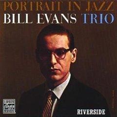 Portrait In Jazz / Bill Evazs Trio_d0127503_1335057.jpg