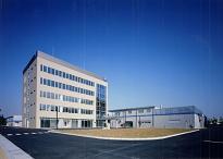 JSR、四日市工場内に総投資額約40億円の精密加工研究棟を竣工 三重県四日市市_f0061306_21201050.jpg