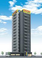 スーパーホテル、ビジネスホテル「スーパーホテル東京・JR立川北口」をオープン 東京都立川市_f0061306_21514344.jpg
