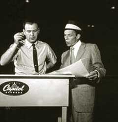 Pocketful of Miracles その2 by Frank Sinatra_f0147840_0363243.jpg