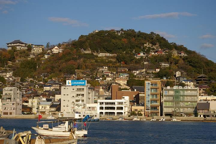 尾道ロハス 渡船_c0152379_7373824.jpg