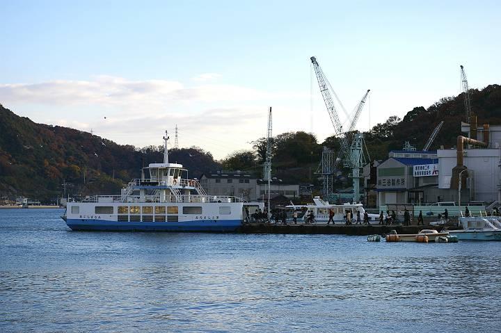 尾道ロハス 渡船_c0152379_7384047.jpg