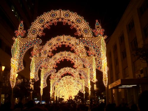 神戸ルミナリエ_f0118282_23313834.jpg