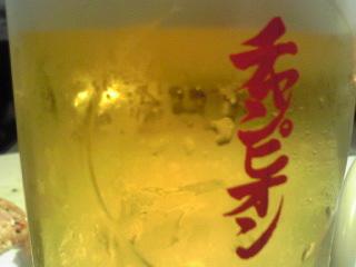 焼肉チャンピオン_c0025217_2311454.jpg