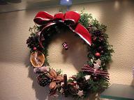 クリスマス・お正月の贈り物_a0077025_1542472.jpg