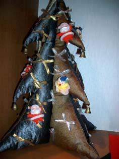 クリスマス  ディスプレイ Ⅱ_f0129726_196989.jpg