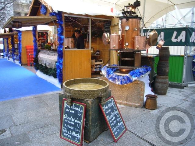 ■サンスルピス広場の食(パリ)_f0063227_2385012.jpg