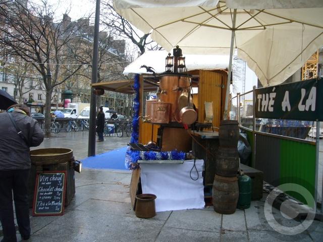 ■サンスルピス広場の食(パリ)_f0063227_2392717.jpg