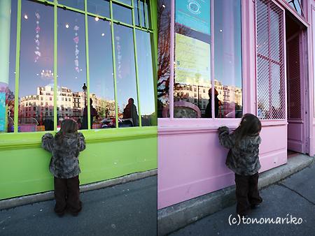 パリの雑貨屋さんとのぞき見プチ天使ちゃん_c0024345_3373723.jpg