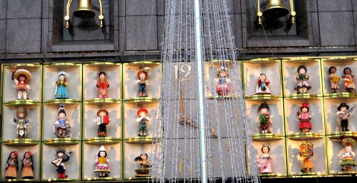 12月の三宮は クリスマス_c0009275_163445.jpg