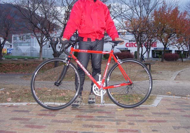 自転車の 1歳 自転車 後ろ : ウインドブレークタイツ : 気分 ...