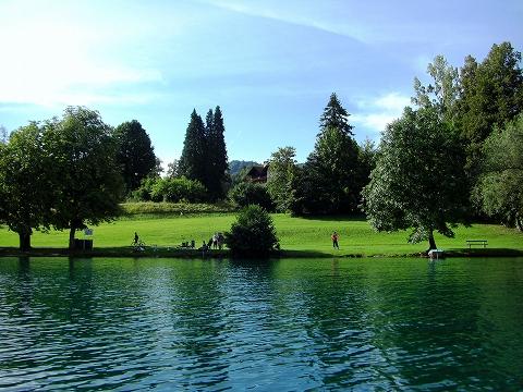 3日目(8/24):スロヴェニア アルプスの瞳「ブレッド湖」(1)_a0039199_23184543.jpg