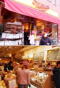 NY ベスト・チーズ・ショップ -Murray\'s_b0007805_521060.jpg