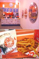 New York Burger - 自然派ハンバーガー_b0007805_5474814.jpg