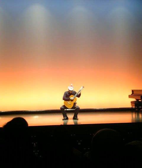 杉並公会堂でギターのコンサート_c0150923_22114064.jpg