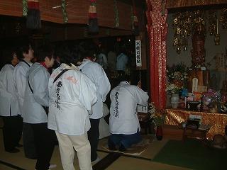 ◆福岡より団体で参拝されました_d0087223_13341754.jpg