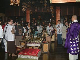 ◆福岡より団体で参拝されました_d0087223_1334717.jpg