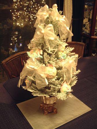 オリジナルクリスマスツリーお孫様へのプレゼントご紹介♪_f0029571_19202944.jpg