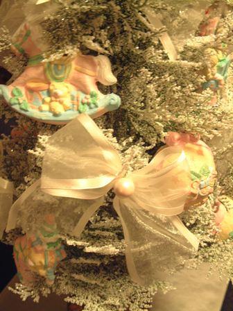 オリジナルクリスマスツリーお孫様へのプレゼントご紹介♪_f0029571_19214723.jpg