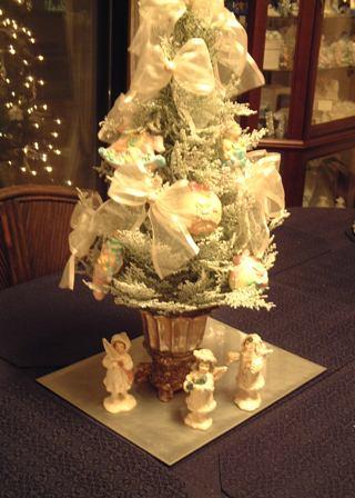 オリジナルクリスマスツリーお孫様へのプレゼントご紹介♪_f0029571_19265399.jpg