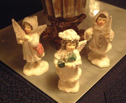 オリジナルクリスマスツリーお孫様へのプレゼントご紹介♪_f0029571_19344371.jpg