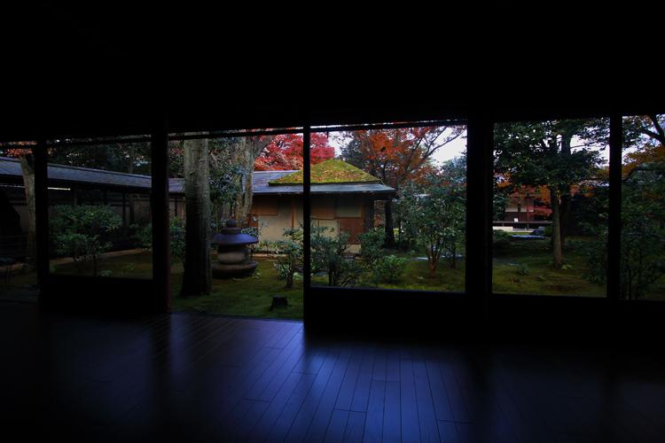 黄梅院(大徳寺塔頭)_e0051888_17541184.jpg