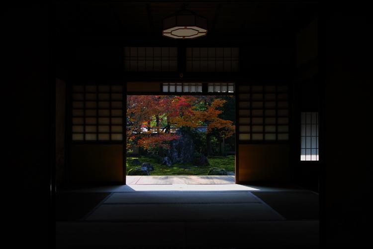 黄梅院(大徳寺塔頭)_e0051888_18154627.jpg