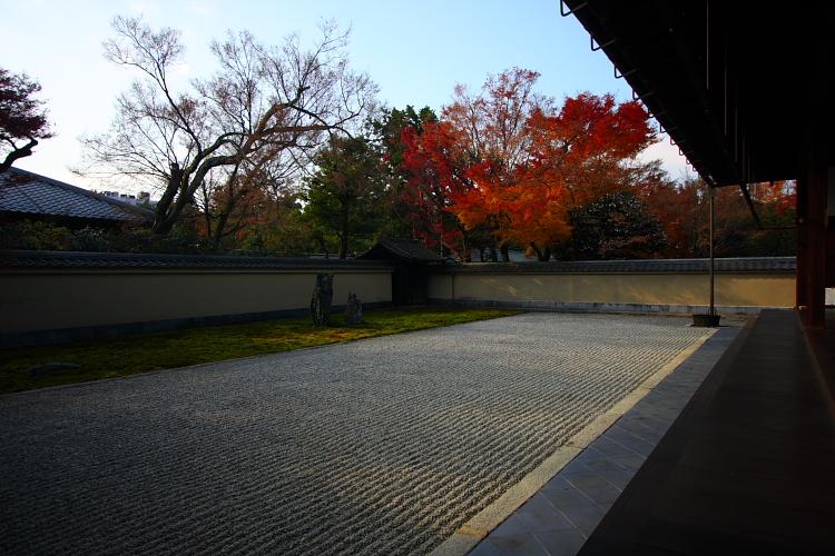 黄梅院(大徳寺塔頭)_e0051888_1835135.jpg