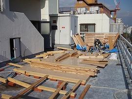 ニート杉大工初シゴト完了~!_f0119692_2265560.jpg