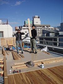 ニート杉大工初シゴト完了~!_f0119692_2285138.jpg