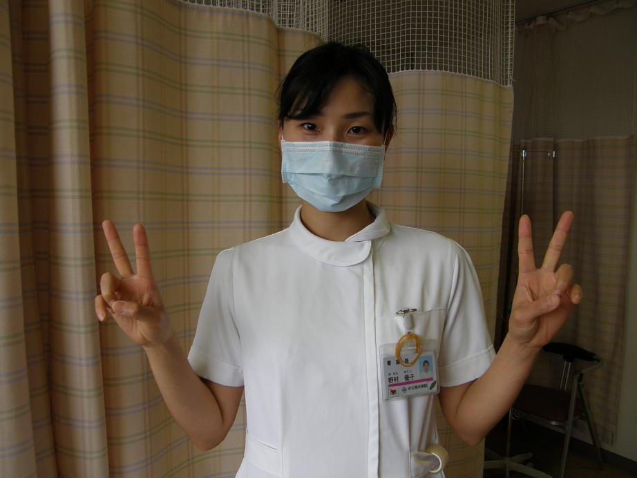 入院日記 その12_c0118393_10492232.jpg