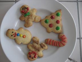 「ジャンボなクッキーが焼けるねー」と、言われたけれど・・_c0119197_10472754.jpg
