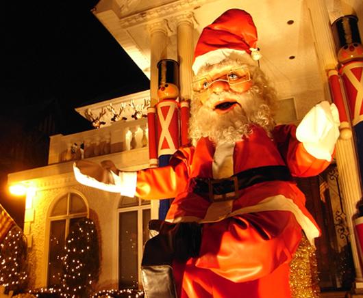 クリスマスのニューヨークをたっぷり楽しめるスポット・リスト_b0007805_21154699.jpg