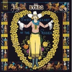 The Byrds 「Sweetheart of the Rodeo」(1968)_c0048418_13221441.jpg