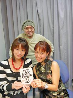 ラジオ公開&鎌倉ホットケーキ_c0053520_12135298.jpg