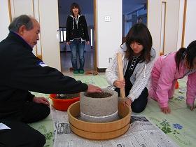 焼畑蕎麦収穫祭_e0002820_22173474.jpg