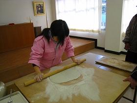 焼畑蕎麦収穫祭_e0002820_2223557.jpg