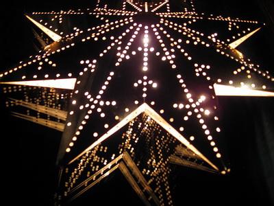 クリスマスの飾り付け_a0086828_5204457.jpg