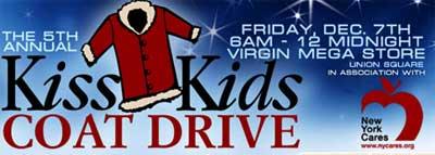 KissFM主催のコート・ドライブに.._f0009746_14531096.jpg