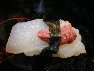 ふたたび登場「真鶴榮寿司」_c0118352_2364988.jpg