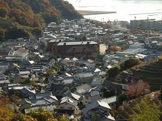 坂町小屋浦を歩く①「Aコープ」「JA」が新しくなった_b0095061_100567.jpg