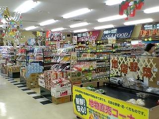 坂町小屋浦を歩く①「Aコープ」「JA」が新しくなった_b0095061_105594.jpg