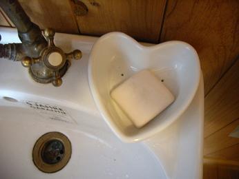 石鹸置き_d0087595_11342616.jpg